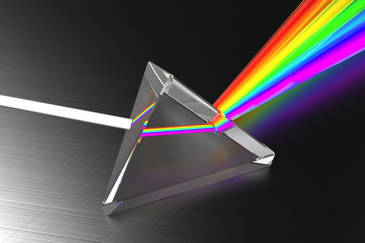 An Actual Prism Lets The Nsa Peek Into Live Internet