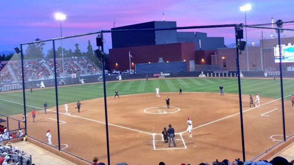 Arizona Wildcats Fans Make Hillenbrand Stadium Premier
