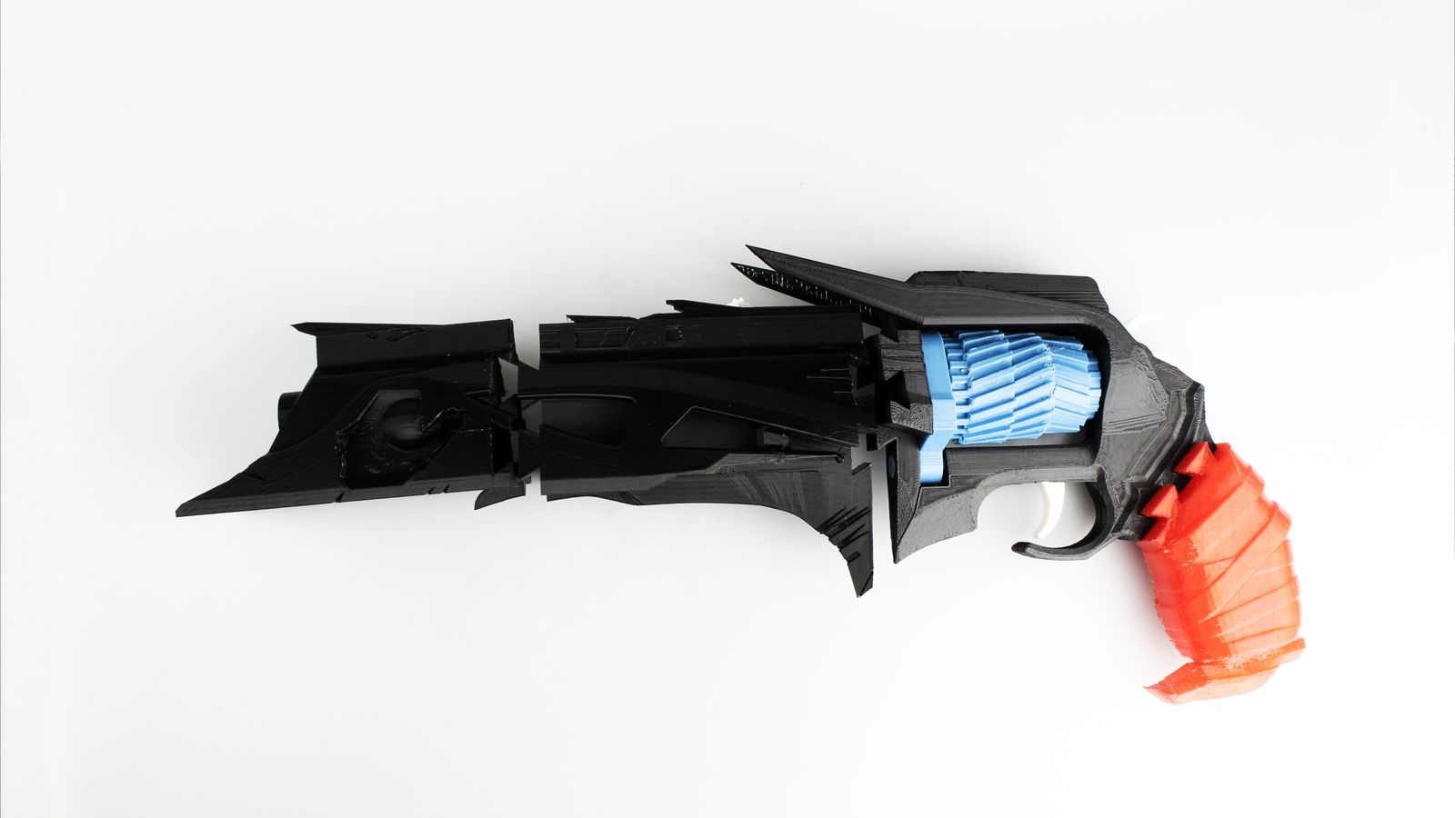 3d Wallpaper South Africa You Can 3d Print Your Own Destiny Hand Cannon In 24 Hours