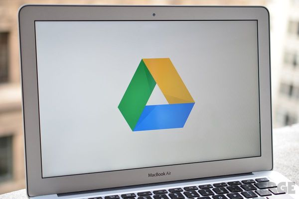 Google Drive App Pc And Mac Shut In March - Verge