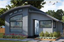 Prefab Homes Design Of 2018 - Curbed