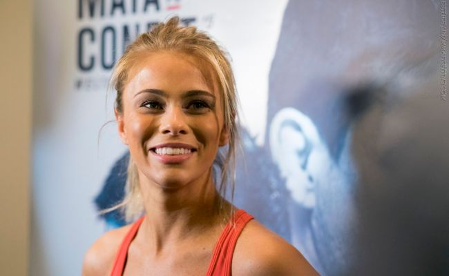 Paige Vanzant Ostovich Bout Can Remind Fans Why I Belong