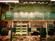 Salad Chain Sweetgreen Banishes Bacon and Sriracha - Eater