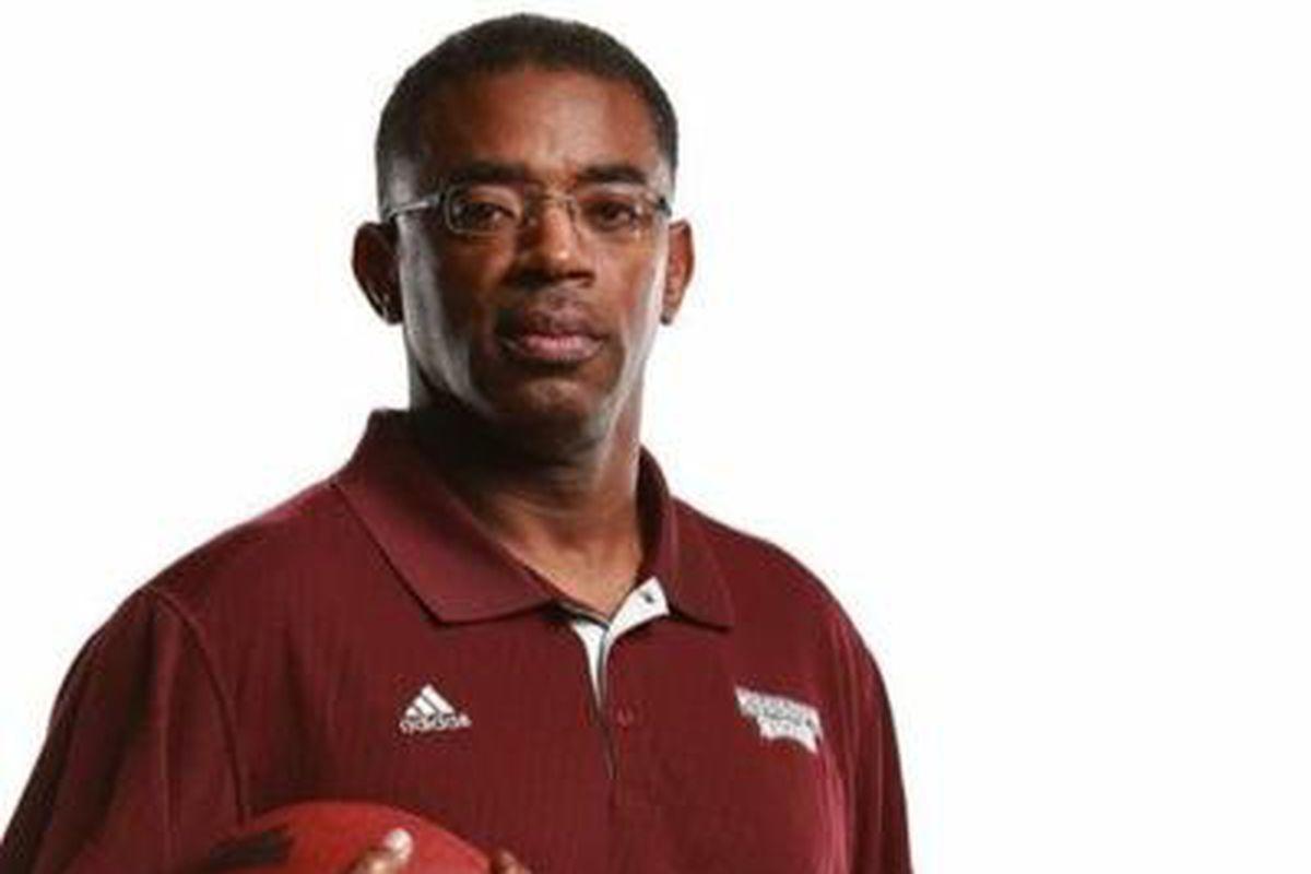 Texas AM hires Mississippi State DL coach David Turner