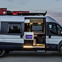 Camping Trailer Usa Ez Go Txt Wiring Diagram 36 Volt Rvs In Europe 5 Cool Campers Youll Wish You Could Buy