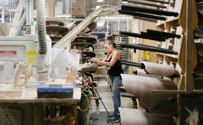Trump S Tariffs How The Furniture Industry Is Affected