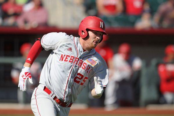 2018 Nebraska Baseball