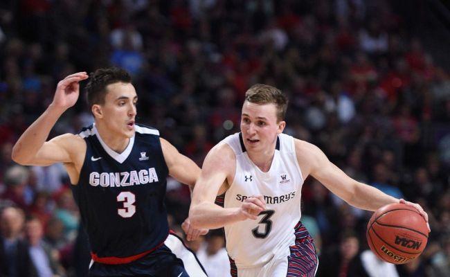 Gonzaga Opens Season Ranked No 22 By Ken Pomeroy The