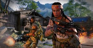 Call of Duty: Black Ops Cold War adds Customs to draft weapons