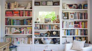 zoom backgrounds outside background bookshelf meeting inside erickson living shelves books wall desk chair options couch