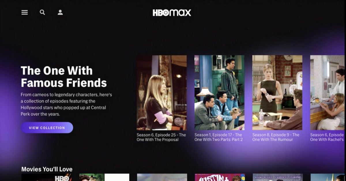 HBO Max is finally coming to Amazon Fire TV devices