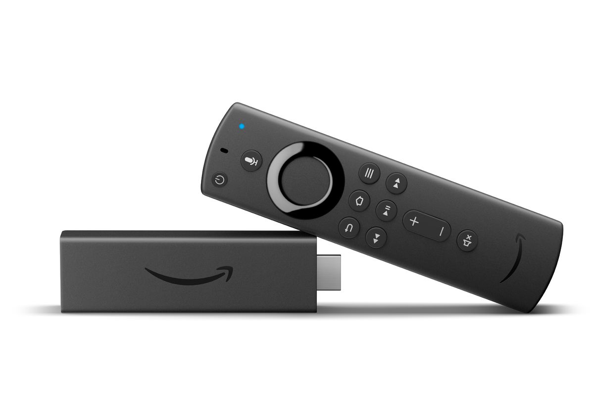 How to Convert any Digital TV to a Smart TV - Using  Amazon Fire TV Stick