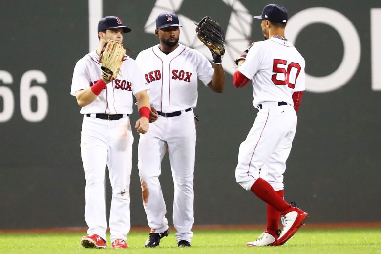 2019 Red Sox schedule - Over the Monster