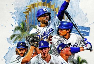 2020 World Series documentary: A review of the Dodgers championship run - True Blue LA