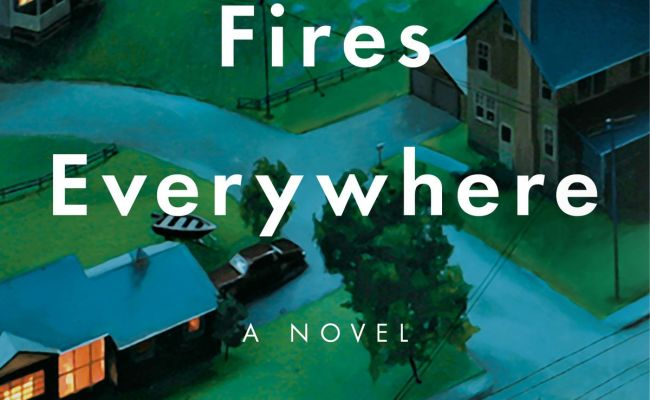 Little Fires Everywhere By Celeste Ng Motherhood Is A