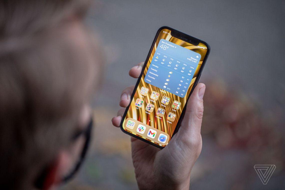 How touse iOS 14.5's new app tracking blocker