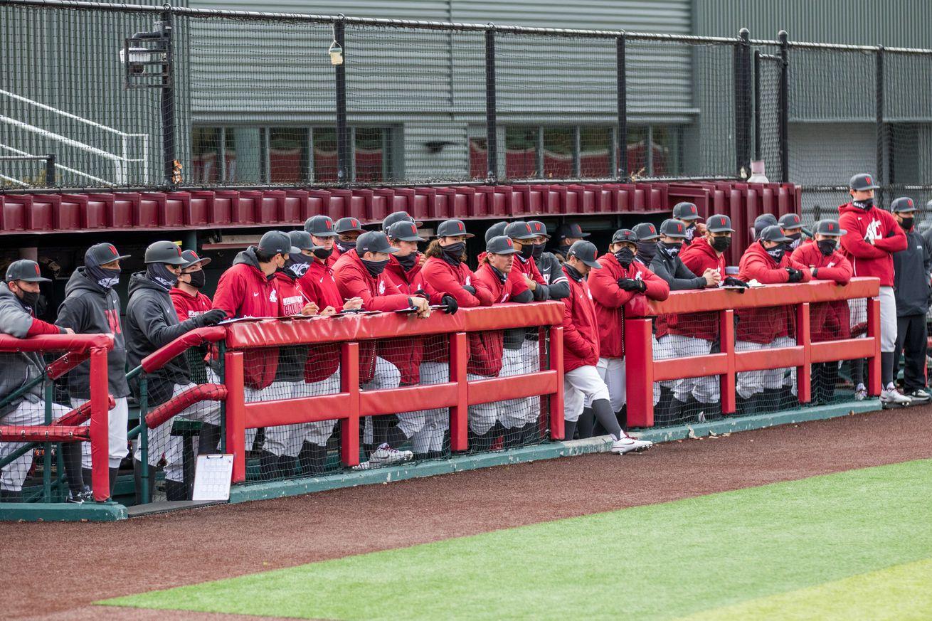 Washington State Cougars Baseball