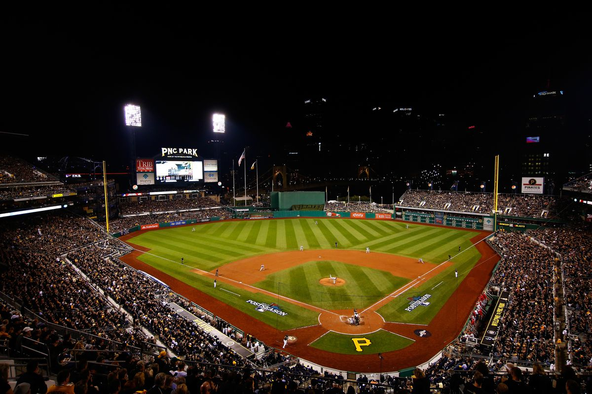 Hd Washington Dc Wallpaper What To Eat At Pnc Park Home Of The Pittsburgh Pirates