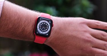 Apple's Series 6 Watch is down to 0 at Amazon today