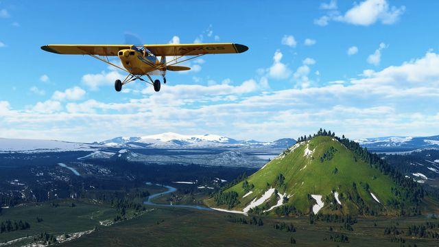 msfs_nord.0 Microsoft Flight Simulator's new update looks Nordic-ulous | Polygon
