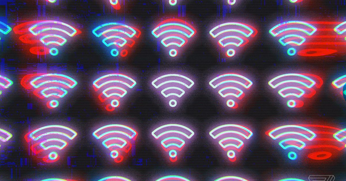 A security researcher found Wi-Fi vulnerabilities that have existed since the beginning