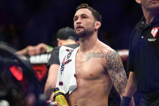 UFC Fight Night 128: Frankie Edgar, 'Fighter to Watch ...