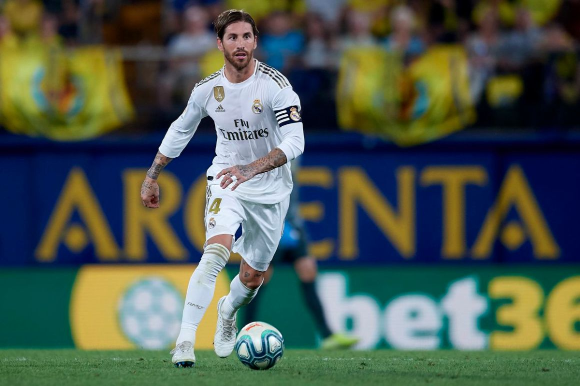 Kết quả hình ảnh cho Sergio Ramos