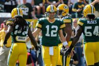 NFL Odds, Week 2: Point Spread Analysis of Every Matchup ...