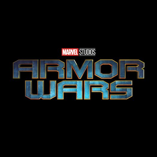 Armor Wars title car