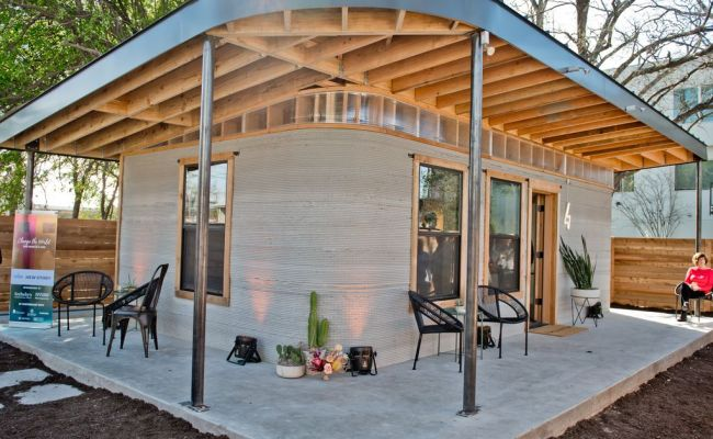Tiny House And Simple Living Jamboree Rolls Into Austin