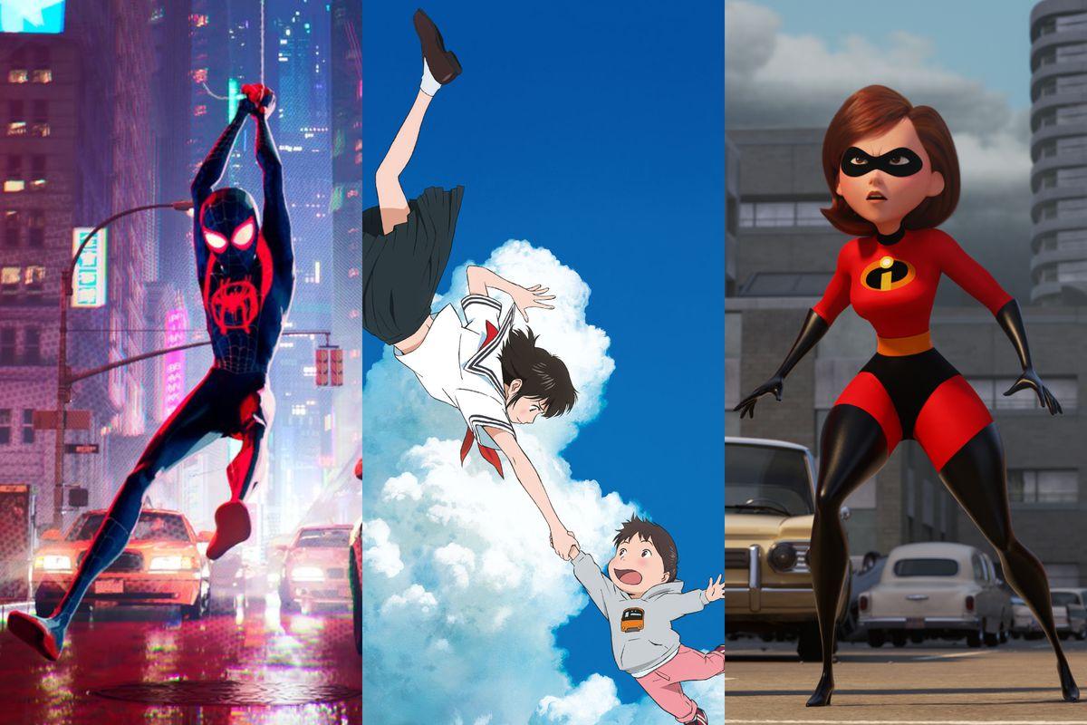 oscars 2019 best animated