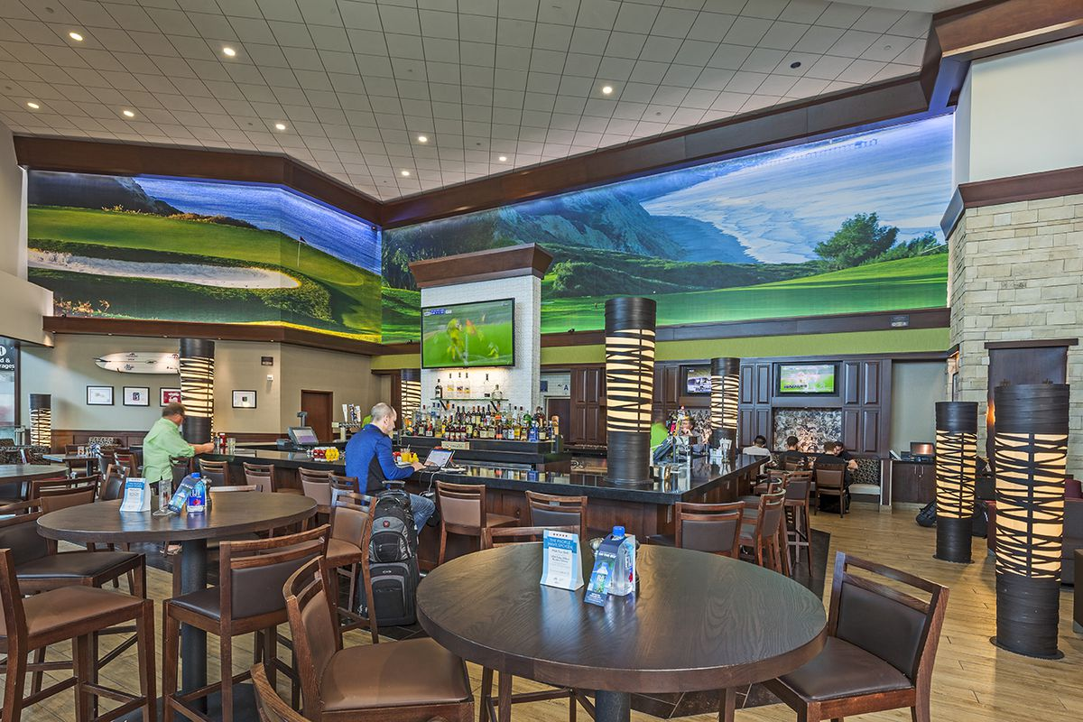 Where to Eat at the San Diego International Airport - Eater San Diego