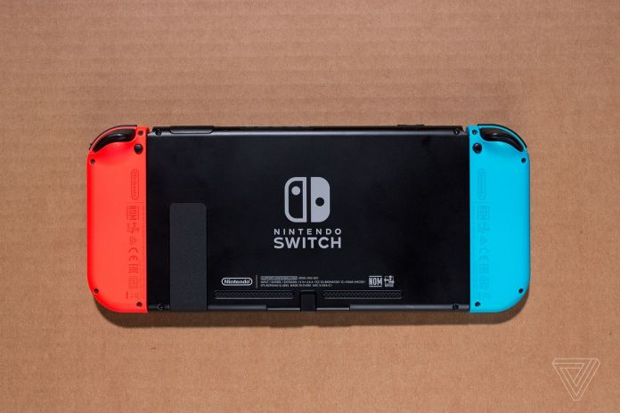 Bowser arrested and charged for selling Nintendo Switch hacks - The Verge