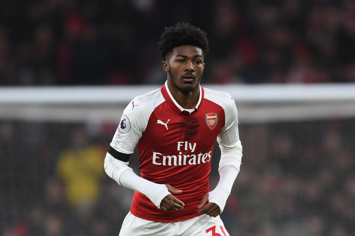 Report Arsenal Working On New Contract For Ainsley