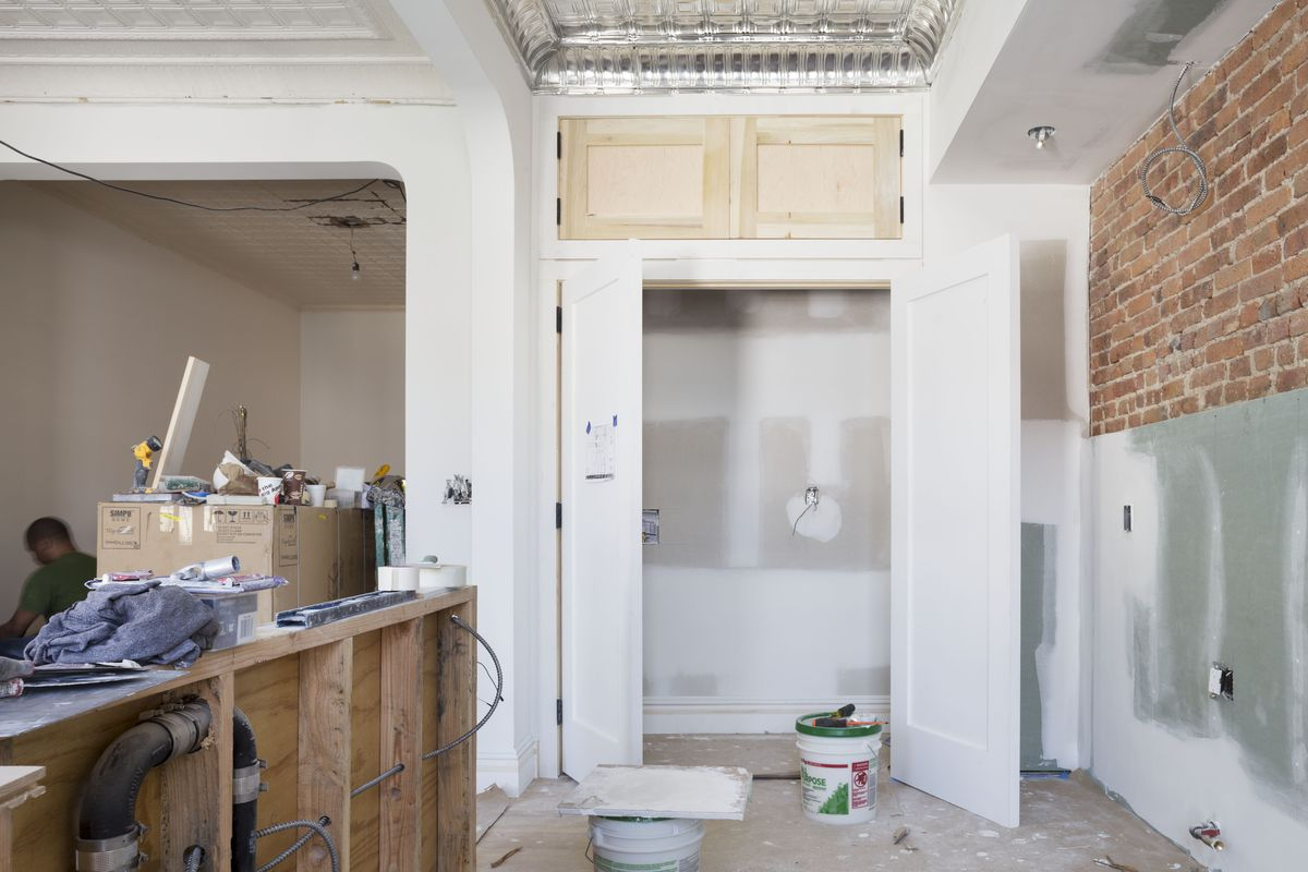 To remodel or not to remodel Curbed readers on when to renovate  Curbed