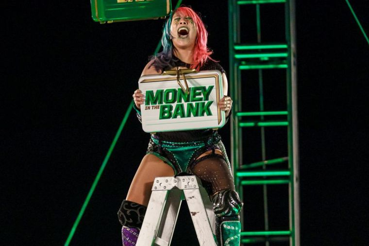 WWE Money in the Bank 2021 live streaming results, recaps, reactions, videos, more!