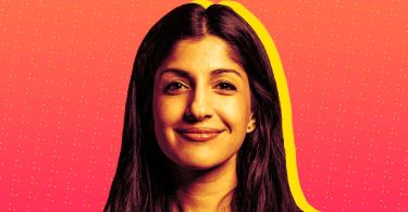 How Anjali Sud stopped worrying about YouTube and reinvented Vimeo