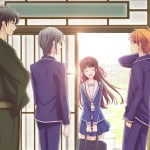 New Fruits Basket Anime To Air In 2019 Polygon