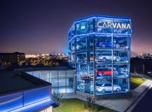 Austin, your car vending machine has arrived - Curbed Austin