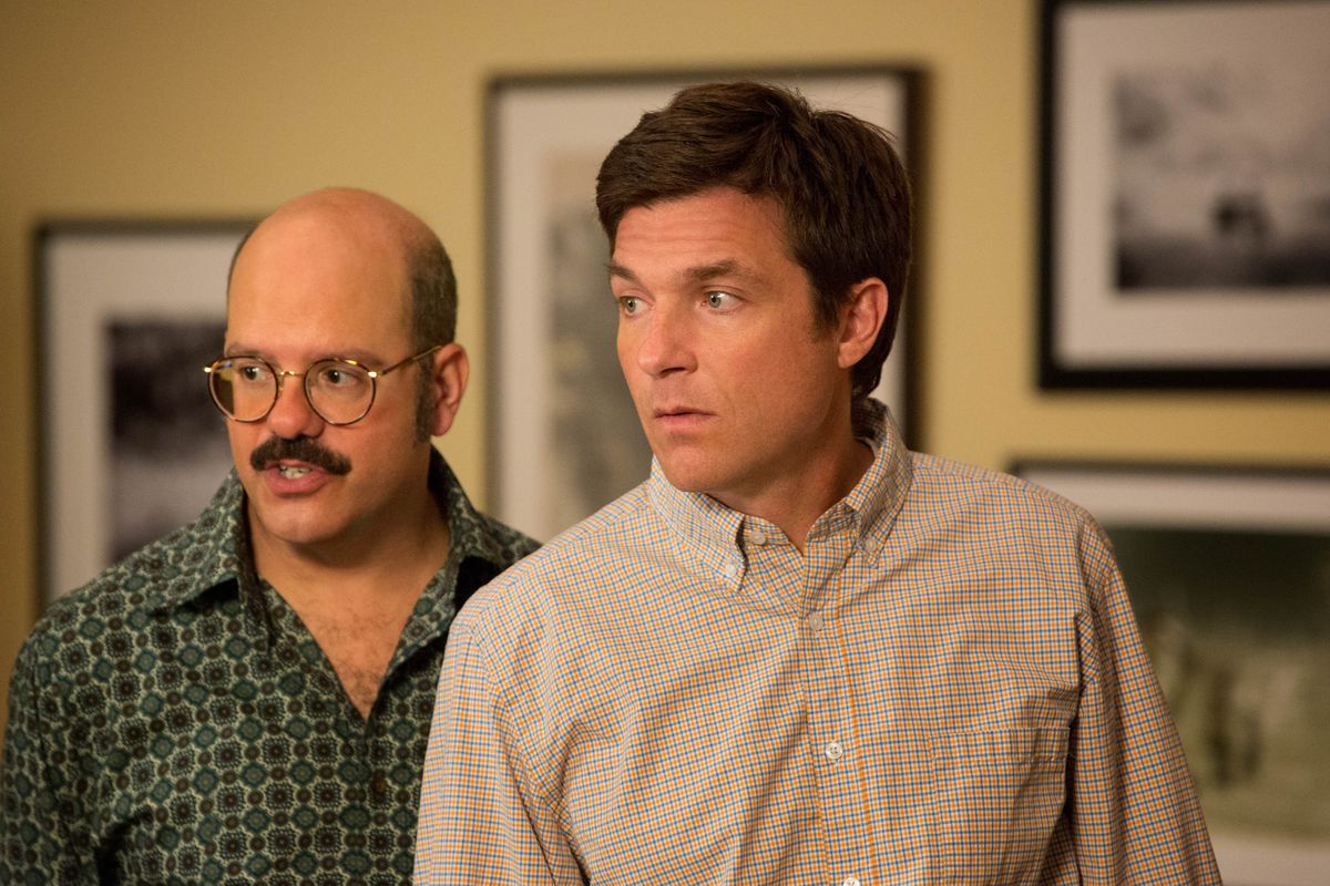 arrested development is officially