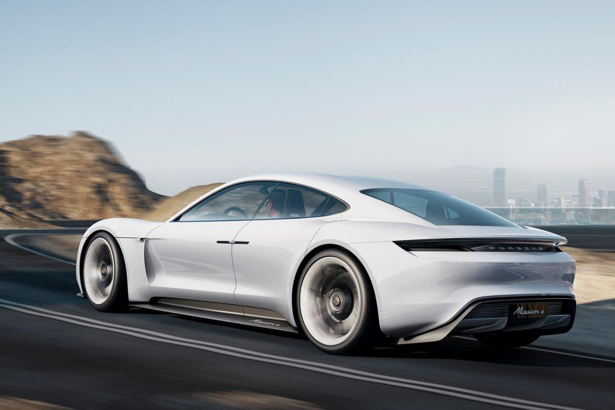 can electric sports cars