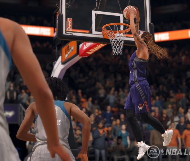 All Players And Teams Available Ea Sports Hints At More Possibilities
