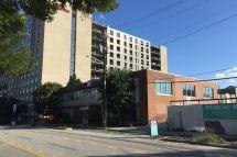 Georgia Aquarium Downtown Atlanta Hotel Development