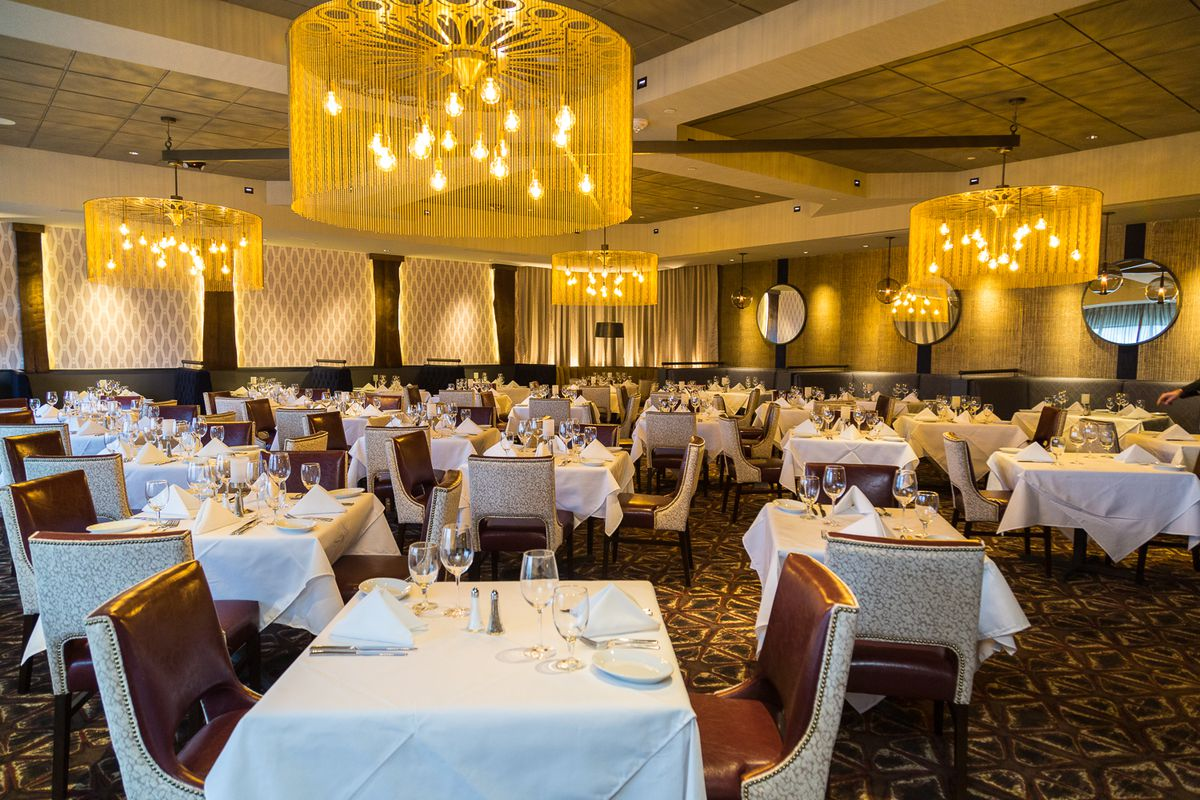 Ruth's Chris Steak House Opens in Waltham Later This Month - Eater Boston
