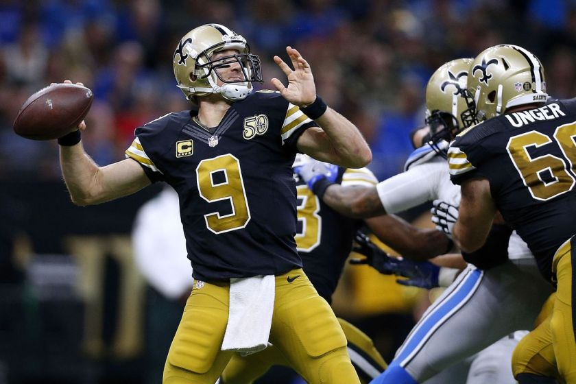 Fantasy Football: Which Lions-Saints players will boom and bust in fantasy  this week? - Pride Of Detroit