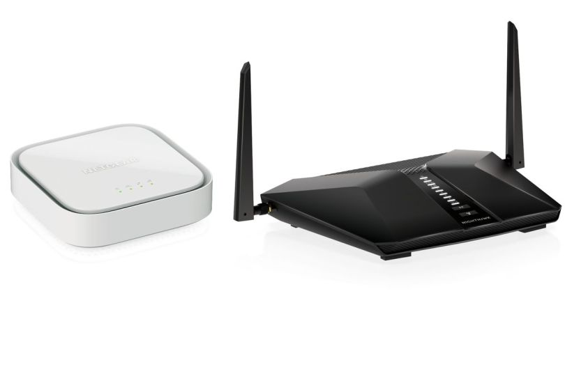 Netgear LM1200 and LAX20 routers
