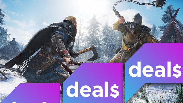 valhalladeals.0 PlayStation's annual sale, refurbished 4K TVs lead this week's best deals | Polygon
