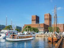 Hottest Restaurants In Oslo Norway - Eater