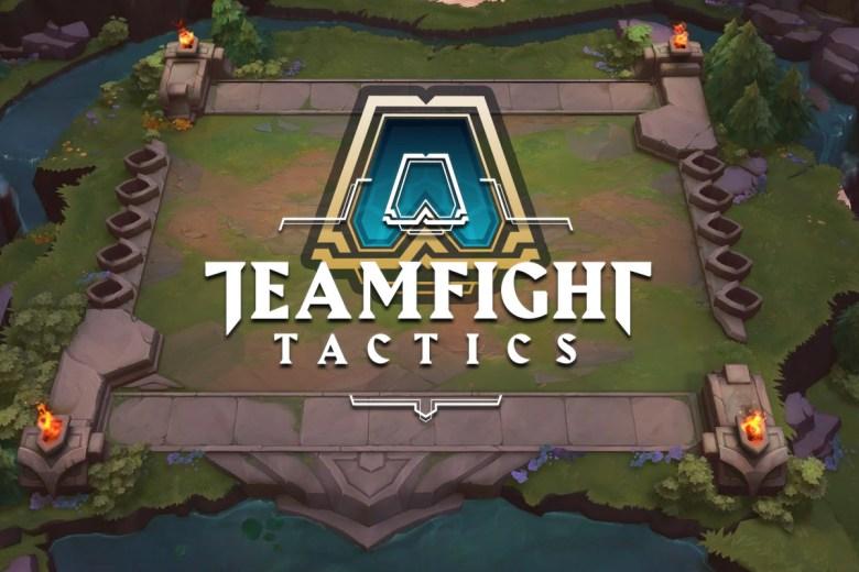 Resultado de imagem para team fight tactics