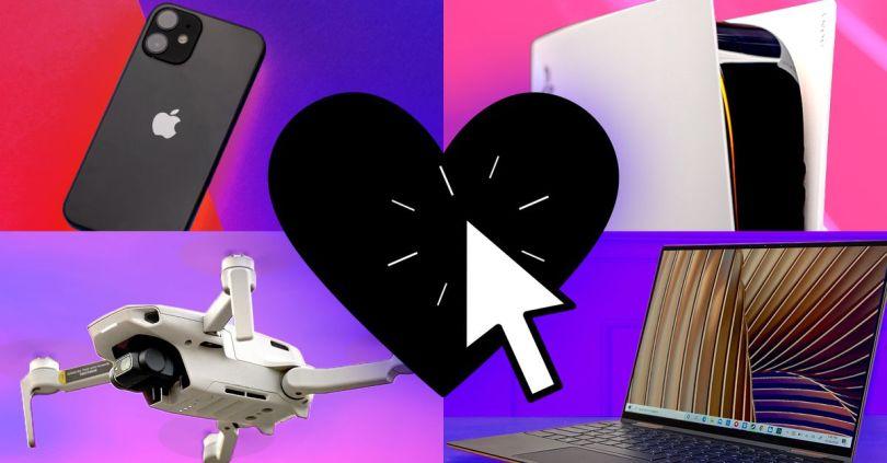 GadgetClock's favorite gadgets of 2020